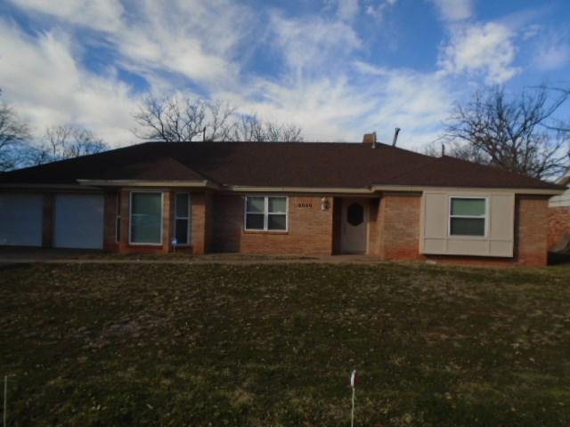 Rental Homes for Rent, ListingId:36991917, location: 4046 N 10th Street Abilene 79603