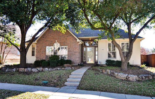 Real Estate for Sale, ListingId: 36877970, Allen,TX75013