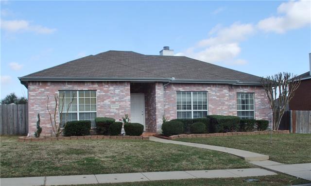 Rental Homes for Rent, ListingId:36886728, location: 12104 Canoe Road Frisco 75035