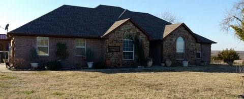 Real Estate for Sale, ListingId: 36873111, Trenton,TX75490