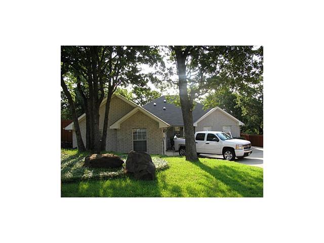 Rental Homes for Rent, ListingId:36877954, location: 1501 Timberidge Street Denton 76205