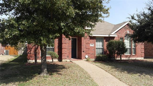 Rental Homes for Rent, ListingId:36901078, location: 12298 Red Hawk Drive Frisco 75033