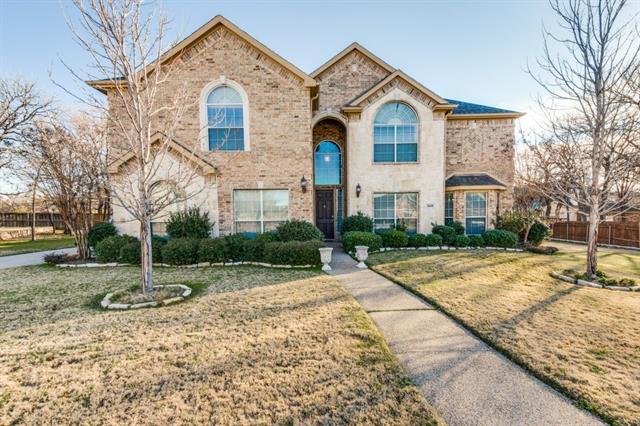 Real Estate for Sale, ListingId: 36887330, Corinth,TX76210