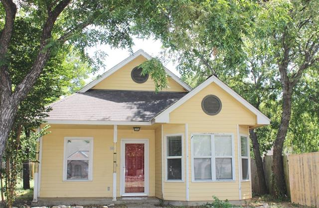 Rental Homes for Rent, ListingId:36887451, location: 107 Bradshaw Street Waxahachie 75165