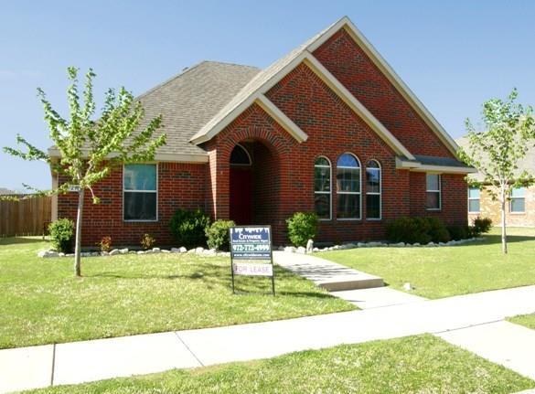 Rental Homes for Rent, ListingId:36887401, location: 217 Audobon Lane Royse City 75189