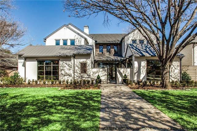 Real Estate for Sale, ListingId: 36901040, Dallas,TX75225