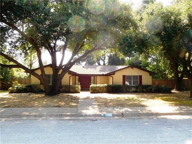 Rental Homes for Rent, ListingId:36900692, location: 1610 Alexander Drive Waxahachie 75165