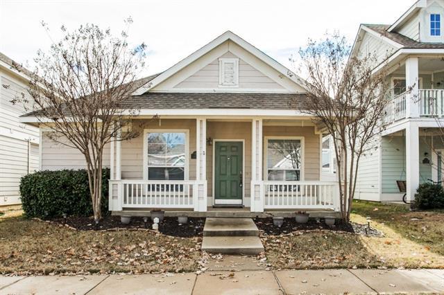 Rental Homes for Rent, ListingId:36901176, location: 1418 Kingston Place Providence Village 76227