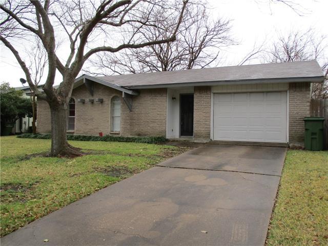 Real Estate for Sale, ListingId: 36900874, Garland,TX75040