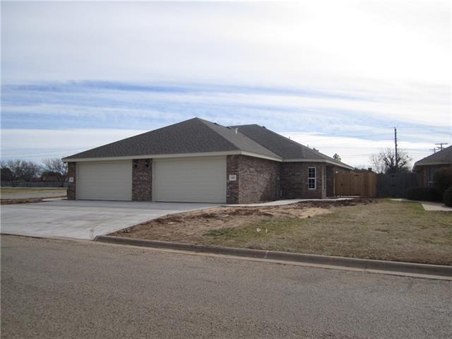 Real Estate for Sale, ListingId: 36906701, Abilene,TX79606