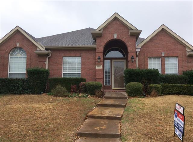 Rental Homes for Rent, ListingId:36902618, location: 8301 Fountain Ridge Drive Plano 75025