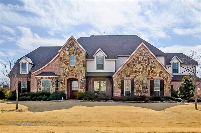 Real Estate for Sale, ListingId: 36978953, Lucas,TX75002