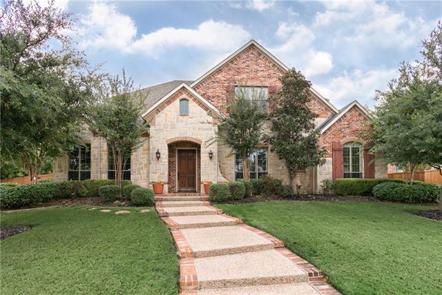 Real Estate for Sale, ListingId: 36928396, Allen,TX75013