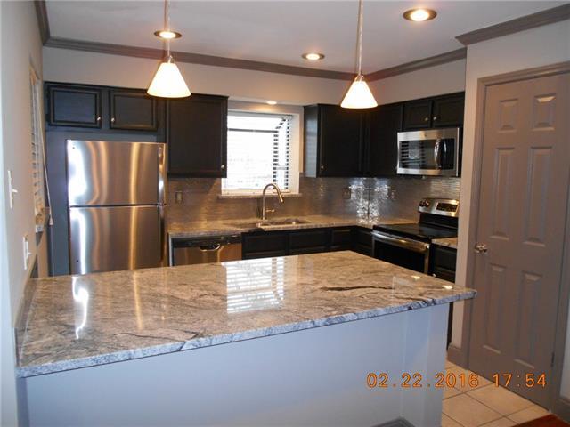 Rental Homes for Rent, ListingId:36902740, location: 15151 Berry Trail Dallas 75248