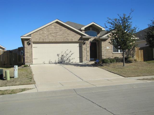 Rental Homes for Rent, ListingId:36906684, location: 2036 Cedar Trail Anna 75409