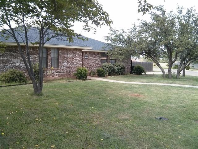 Rental Homes for Rent, ListingId:36906714, location: 7942 Hearne Abilene 79606