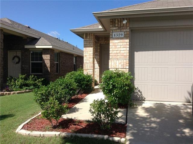 Rental Homes for Rent, ListingId:36906610, location: 1329 Silver Maple Lane Royse City 75189