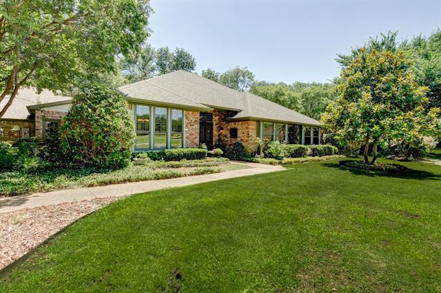 Real Estate for Sale, ListingId: 37084927, Lucas,TX75002