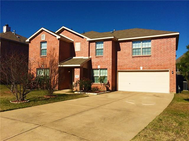 Rental Homes for Rent, ListingId:36913432, location: 4003 Bay Springs Court Arlington 76016