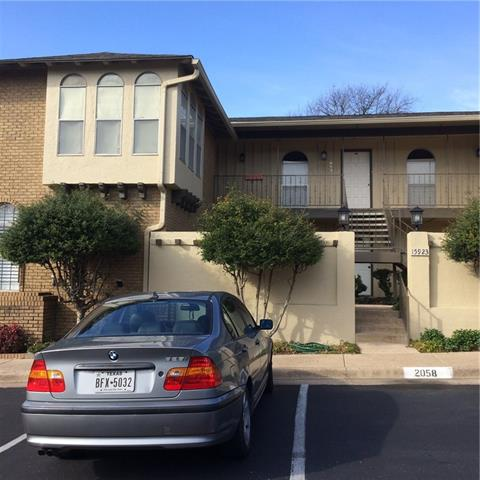 Rental Homes for Rent, ListingId:36913774, location: 15923 Coolwood Dallas 75248