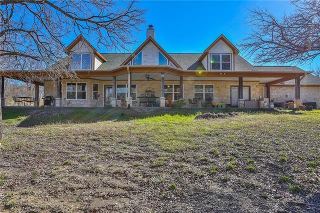 Real Estate for Sale, ListingId: 36913207, Palmer,TX75152