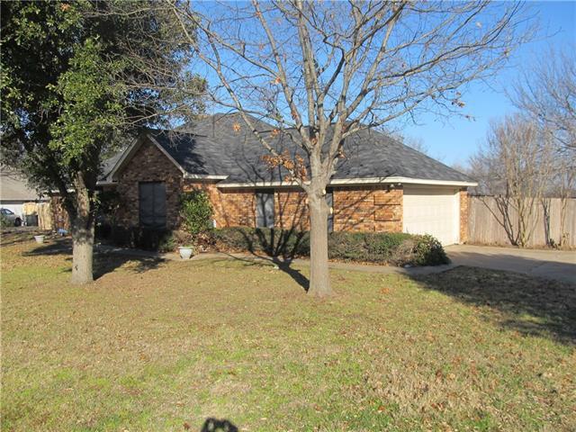 Real Estate for Sale, ListingId: 36972319, Crowley,TX76036
