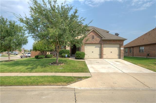 Rental Homes for Rent, ListingId:36917005, location: 1616 Mockingbird Drive Aubrey 76227