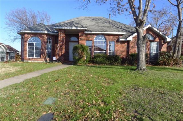 Rental Homes for Rent, ListingId:36916973, location: 708 Brees Drive Desoto 75115