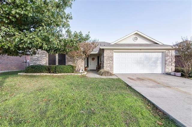 Rental Homes for Rent, ListingId:36920027, location: 111 Jennings Drive Waxahachie 75165