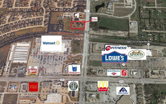 Real Estate for Sale, ListingId: 36928880, Murphy,TX75094