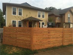 Rental Homes for Rent, ListingId:36991710, location: 413 E 10th Street Dallas 75203