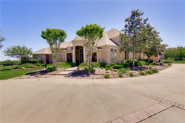 Real Estate for Sale, ListingId: 37068422, Lucas,TX75002