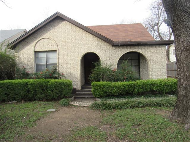 Rental Homes for Rent, ListingId:36937573, location: 2904 Merida Avenue Ft Worth 76109
