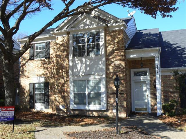 Rental Homes for Rent, ListingId:36928903, location: 304 Trees Drive Cedar Hill 75104