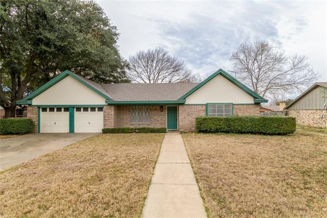 Real Estate for Sale, ListingId: 36979505, Cleburne,TX76033