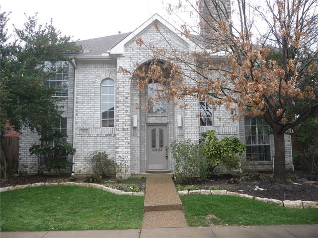 Rental Homes for Rent, ListingId:36933056, location: 4404 Voss Hills Place Dallas 75287