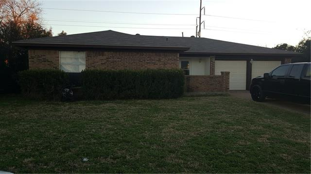 Rental Homes for Rent, ListingId:36933313, location: 5617 Southmoor Drive Abilene 79606