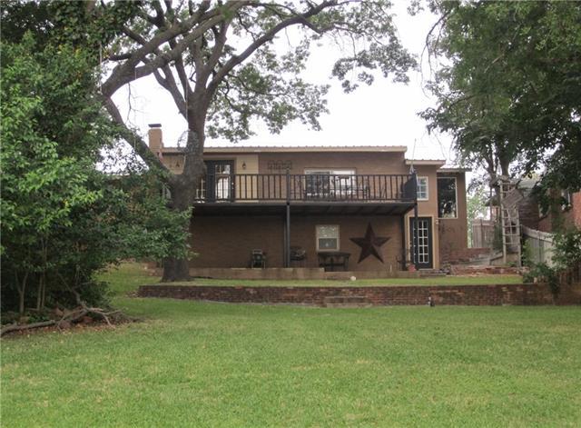 Real Estate for Sale, ListingId: 36933068, Lake Brownwood,TX76801