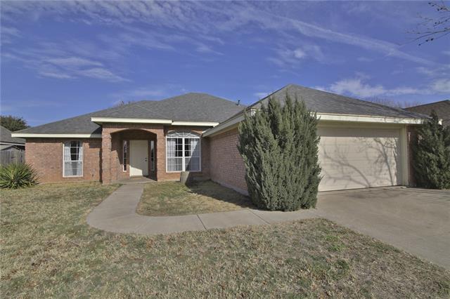Rental Homes for Rent, ListingId:36937608, location: 2726 Stonecrest Drive Abilene 79606