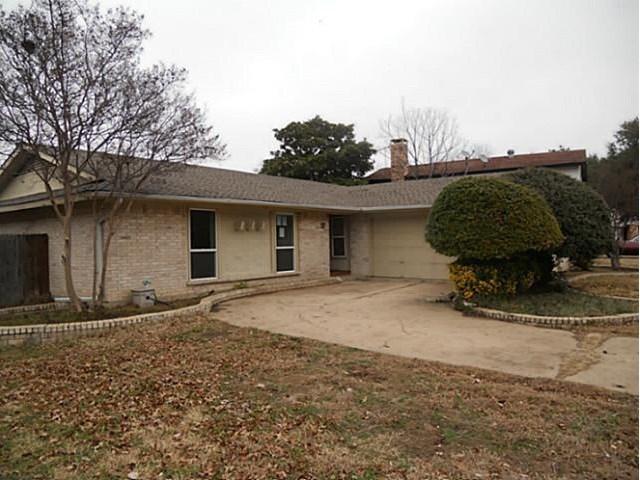 Rental Homes for Rent, ListingId:36963032, location: 17 Grant Circle Richardson 75081