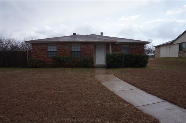 Rental Homes for Rent, ListingId:36979399, location: 652 Randa Lane Desoto 75115