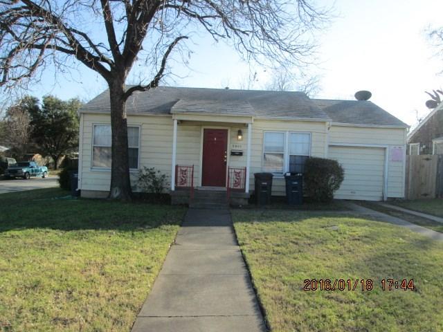 Rental Homes for Rent, ListingId:36945354, location: 5901 Calmont Avenue Ft Worth 76107