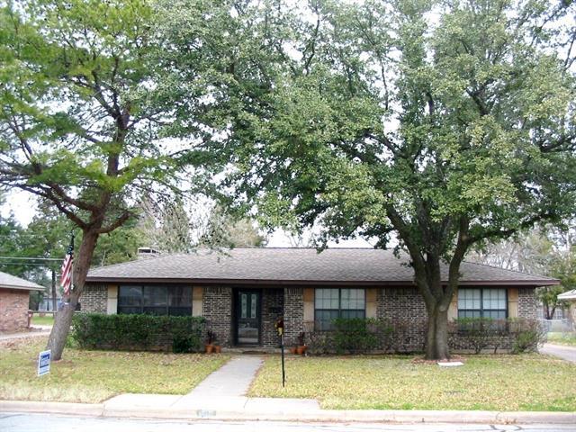 Real Estate for Sale, ListingId: 36963255, Bonham,TX75418
