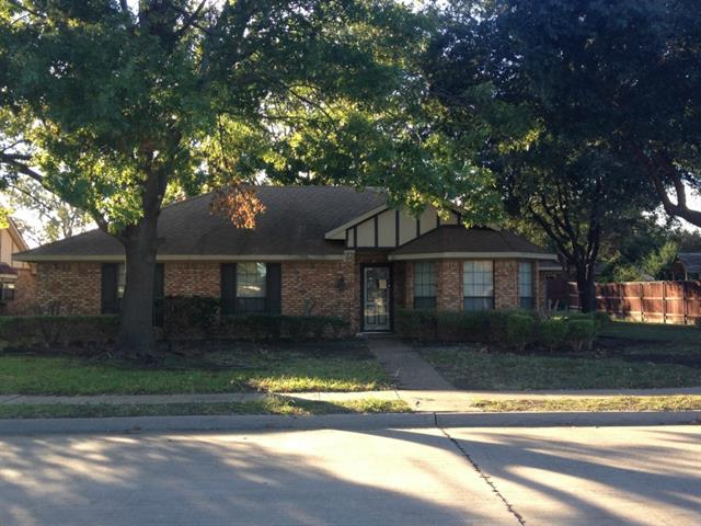Rental Homes for Rent, ListingId:36949604, location: 805 Sandy Creek Drive Allen 75002