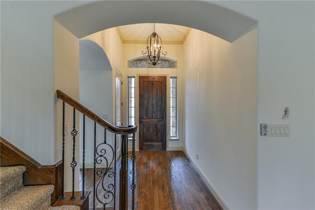 Photo of 101 Trailview Lane  Weatherford  TX
