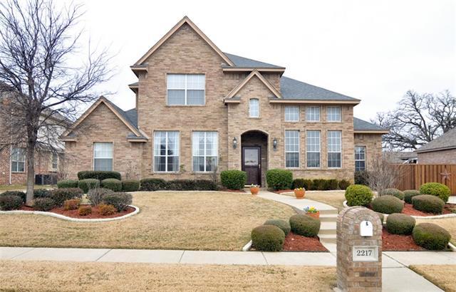 Real Estate for Sale, ListingId: 36954444, Corinth,TX76210