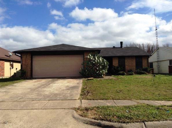 Real Estate for Sale, ListingId: 36954424, Mesquite,TX75150
