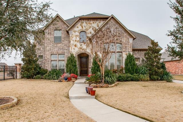 Real Estate for Sale, ListingId: 36963252, Allen,TX75013