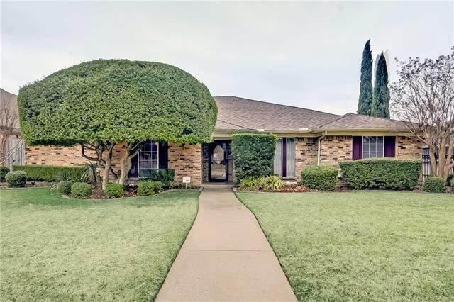 Real Estate for Sale, ListingId: 37095535, Richardson,TX75080