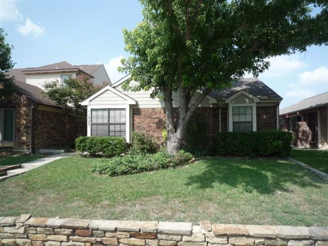 Real Estate for Sale, ListingId: 36963336, Carrollton,TX75010